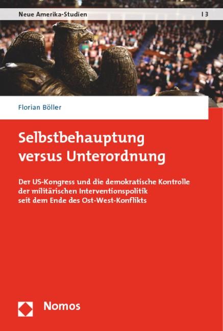 Abbildung von Böller | Selbstbehauptung versus Unterordnung | 2014