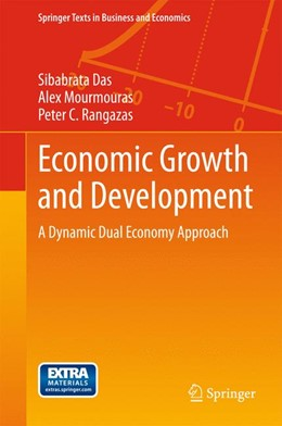 Abbildung von Das / Mourmouras | Economic Growth and Development | 1. Auflage | 2015 | beck-shop.de