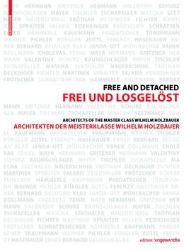 Abbildung von Kristan / Manikas | Frei und Losgelöst / Free and Detached | 1. Auflage | 2015 | beck-shop.de