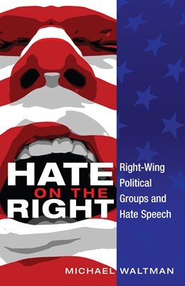 Abbildung von Waltman | Hate on the Right | 1. Auflage | 2014 | 24 | beck-shop.de
