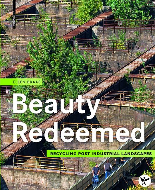 Beauty Redeemed | Braae, 2015 | Buch (Cover)