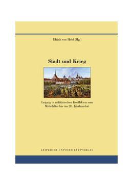 Abbildung von Hehl   Stadt und Krieg   1. Auflage   2014   8   beck-shop.de