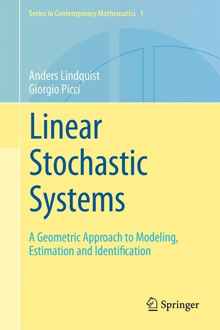 Abbildung von Lindquist / Picci   Linear Stochastic Systems   2015