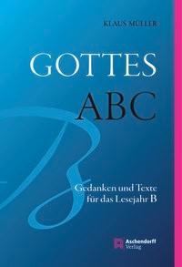 Gottes ABC | Mueller, 2014 | Buch (Cover)