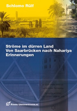 Abbildung von Rülf | Ströme im dürren Land | 2. Auflage | 2014 | beck-shop.de