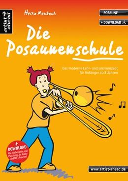 Abbildung von Raubach | Die Posaunenschule | 3. Auflage | 2017 | beck-shop.de