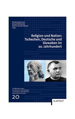 Abbildung von Kaiserova / Niznansky | Religion und Nation | 1. Auflage | 2015 | 46 | beck-shop.de