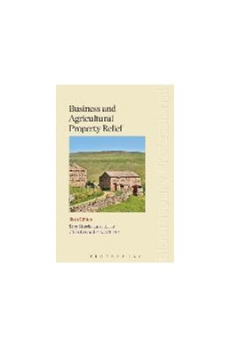 Abbildung von Harris / Erwood | Business and Agricultural Property Relief | 6. Auflage | 2014 | beck-shop.de