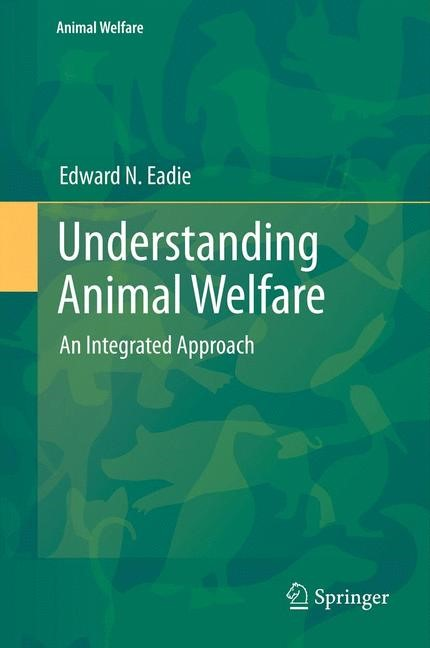 Understanding Animal Welfare | Eadie, 2014 | Buch (Cover)