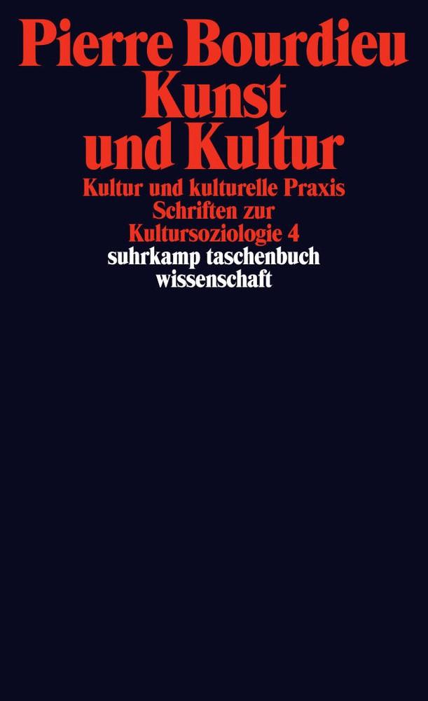 Schriften | Bourdieu / Schultheis / Egger, 2015 | Buch (Cover)