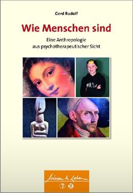 Abbildung von Rudolf   Wie Menschen sind   1. Auflage   2015   beck-shop.de