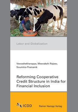 Abbildung von / Rajeev / Pramanik | Reforming Cooperative Credit Structure in India for Financial Inclusion | 2014 | 6
