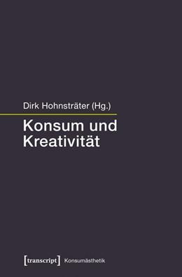Abbildung von Hohnsträter | Konsum und Kreativität | 2015 | 1
