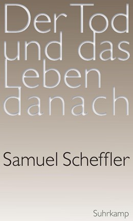 Abbildung von Scheffler | Der Tod und das Leben danach | 2015