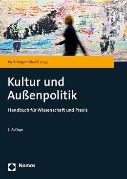 Abbildung von Maaß   Kultur und Außenpolitik   3. Auflage   2015   beck-shop.de
