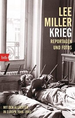 Abbildung von Miller | Krieg | 2015 | Mit den Alliierten in Europa 1...
