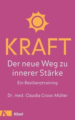 Abbildung von Croos-Müller | Kraft | 1. Auflage | 2015 | beck-shop.de