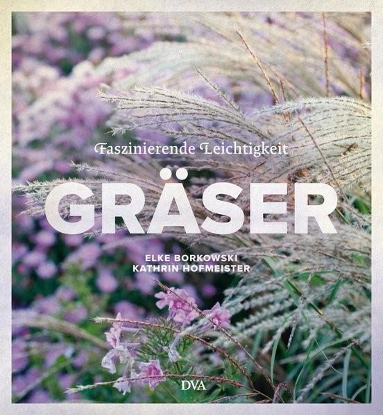 Gräser | Borkowski / Hofmeister, 2015 | Buch (Cover)