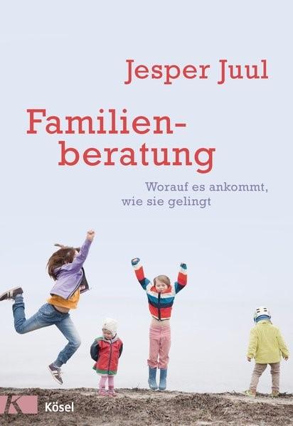 Familienberatung | Juul, 2015 | Buch (Cover)