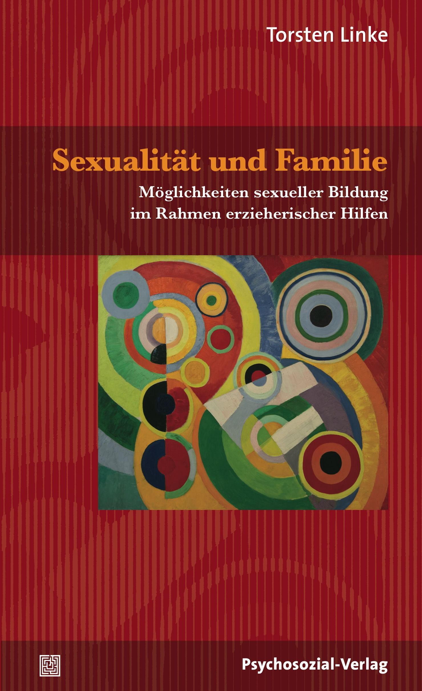 Sexualität und Familie | Linke, 2015 | Buch (Cover)