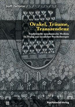 Abbildung von Zacharias   Orakel, Träume, Transzendenz   2015   Traditionelle mexikanische Med...
