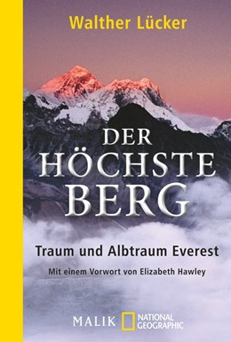 Abbildung von Lücker | Der höchste Berg | 1. Auflage | 2015 | beck-shop.de