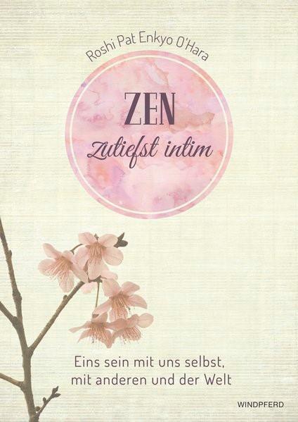 Zen zutiefst intim | O'Hara, 2015 | Buch (Cover)