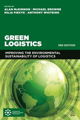 Abbildung von McKinnon / Browne / Whiteing / Piecyk   Green Logistics   2015   Improving the Environmental Su...