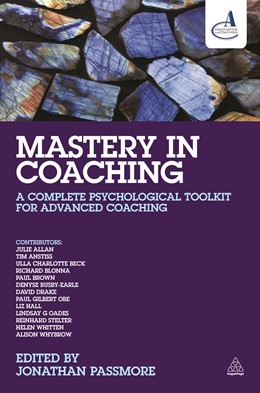 Abbildung von Passmore | Mastery in Coaching | 1. Auflage | 2014 | beck-shop.de