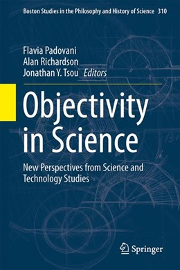 Abbildung von Padovani / Richardson | Objectivity in Science | 1. Auflage | 2015 | 310 | beck-shop.de