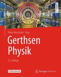 Abbildung von Meschede | Gerthsen Physik | 25. Aufl. 2015. Neuauflage 2015 | 2015