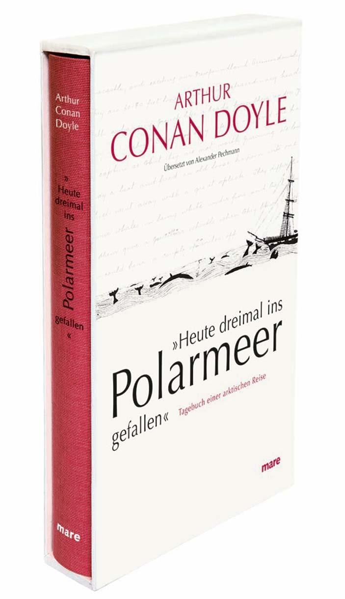 Abbildung von Doyle | »Heute dreimal ins Polarmeer gefallen« | Aufl. | 2015
