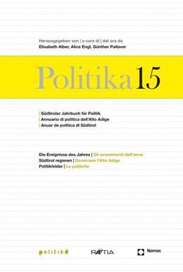 Abbildung von Alber / Engl | Politika 15 | 1. Auflage | 2015 | beck-shop.de