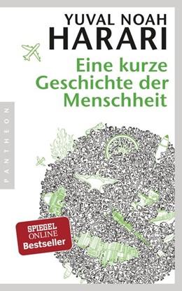 Abbildung von Harari   Eine kurze Geschichte der Menschheit   1. Auflage   2015   beck-shop.de