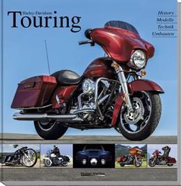 Abbildung von Heil / Haarschneider | Harley-Davidson Touring | 1. Auflage | 2014 | beck-shop.de
