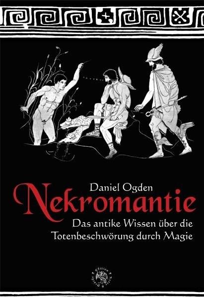 Nekromantie | Ogden, 2010 | Buch (Cover)