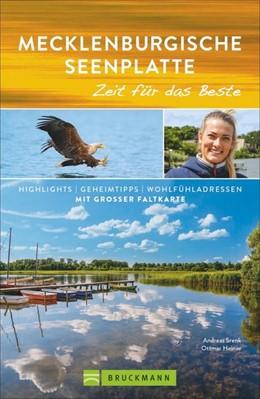 Abbildung von Srenk / Heinze | Mecklenburgische Seenplatte - Zeit für das Beste | 1. Auflage | 2020 | beck-shop.de