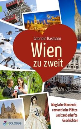 Abbildung von Hasmann | Wien zu zweit | 1. Auflage | 2015 | beck-shop.de