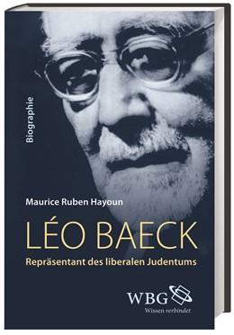 Abbildung von Hayoun | Léo Baeck | 1. Auflage | 2015 | beck-shop.de