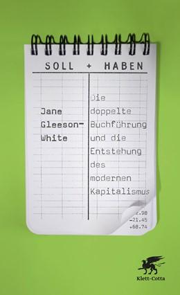 Abbildung von Gleeson-White   Soll und Haben   2015   Die doppelte Buchführung und d...