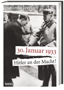 Abbildung von Dreykorn   30. Januar 1933   1. Auflage   2015   beck-shop.de
