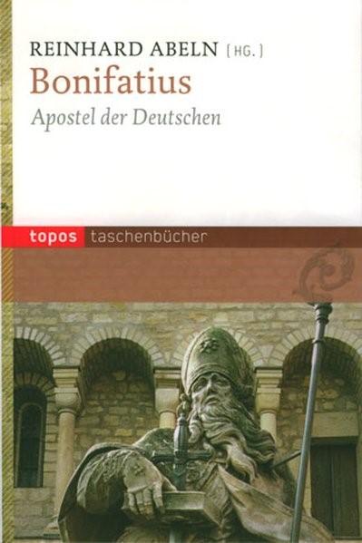 Bonifatius | Abeln, 2009 | Buch (Cover)