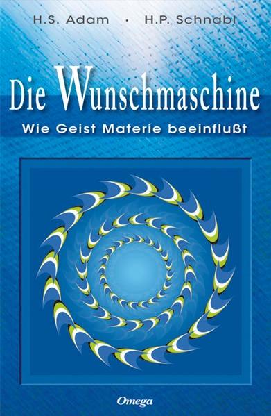 Die Wunschmaschine | Adam-Schnabl / Schnabl, 2015 | Buch (Cover)