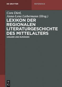 Abbildung von Dietl / Liebermann   Ungarn und Rumänien   2015   Ungarn und Rumänien