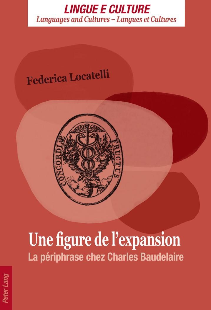 Une figure de l'expansion | Locatelli, 2014 | Buch (Cover)