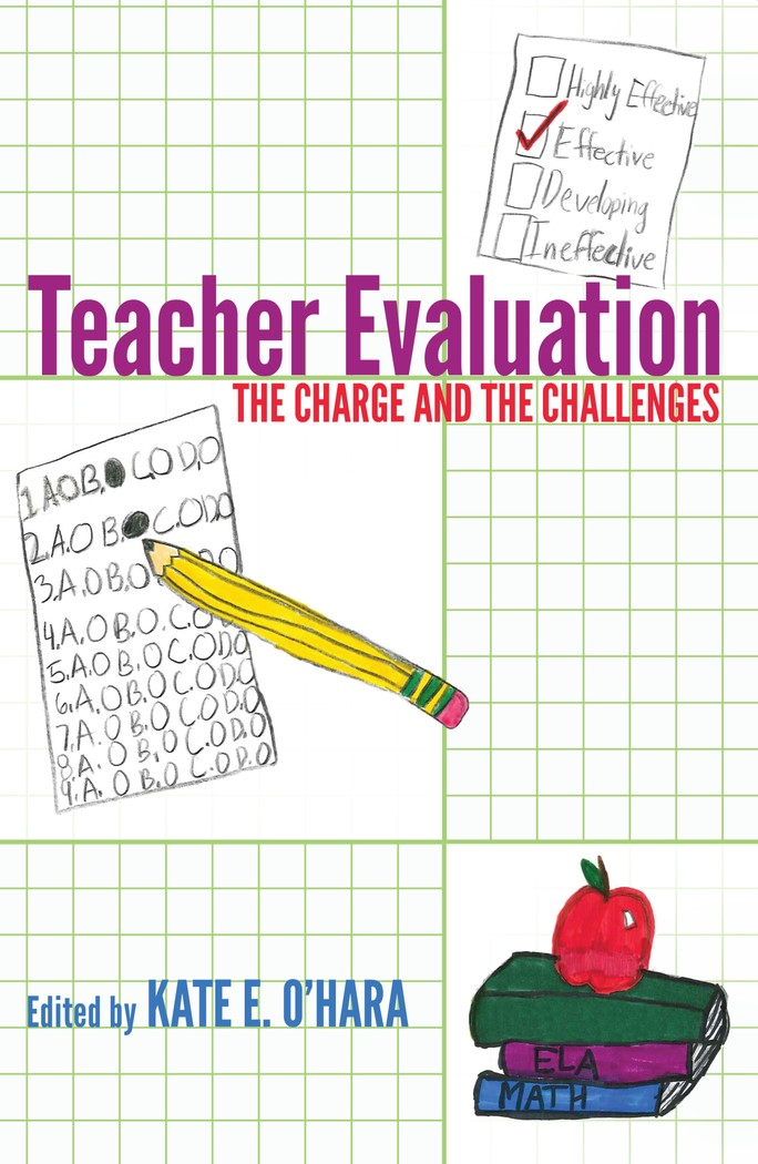 Teacher Evaluation | O'Hara, 2014 | Buch (Cover)