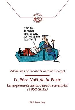 Abbildung von De la Ville / Georget | Le Père Noël de la Poste | 1. Auflage | 2014 | 3 | beck-shop.de