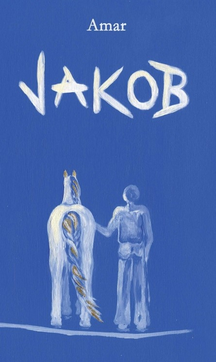JAKOB   ., 2015   Buch (Cover)
