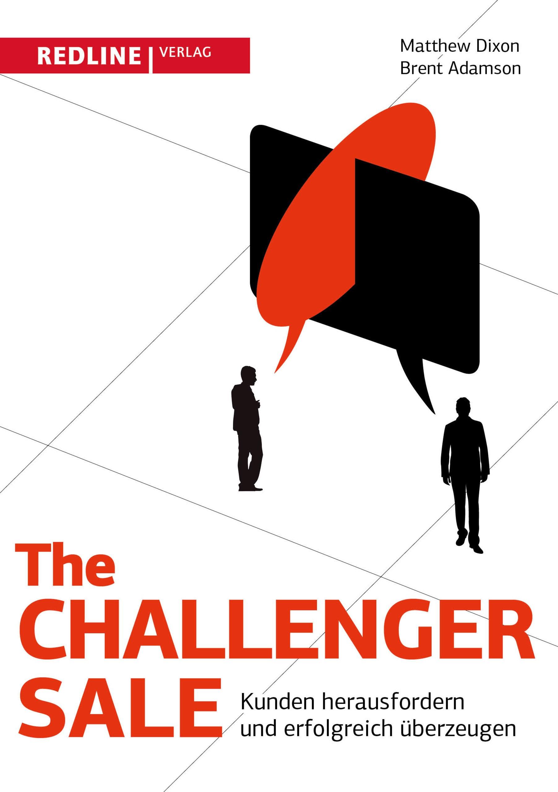 Abbildung von Dixon / Adamson | The Challenger Sale | 2015