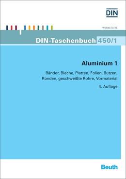 Abbildung von Aluminium 1   4. Auflage   2015   beck-shop.de